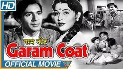 Garam Coat 1955 Old Hindi Full Movie Balraj Sahni Nirupa Roy Bollywood Classics
