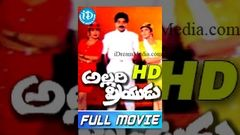 Allari Priyudu (1993) - Full Length Telugu Film - Rajasekhar - Ramyakrishna - Madhu Bala
