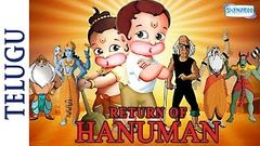 Return of Hanuman I Hanuman Returns I Full Movie
