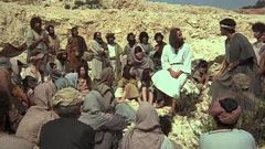 JESUS Film Tamil- ஆதலால் கர்த்தருடைய நாமத்தைத் தொழுதுகொள்ளுகிற எவனும் இரட்சிக்கப்ப