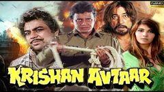 Anth (1994) | Sunil Shetty | Somy Ali | Paresh Rawal | Full Length HD Movie Bollywood