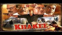 The Return of Khakee - Full Length Action Hindi Movie