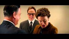 Saving Mr Banks - Disney | clip - Call me Walt | January 9 2014