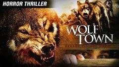 Wolf Town Full Movie   English Wolf Movies   Latest English Movies 2016