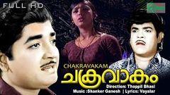 Cochin Express | 1967 | Full Malayalam Movie | Prem Nazir Sheela