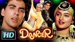 Dancer - Full Movie in HD - Akshay Kumar Kirti Singh
