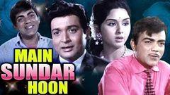 Main Sundar Hoon Full Movie | Biswajeet Hindi Movie | Leena Chandavarkar | Mehmood | Bollywood Movie