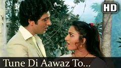 Ek Chitthi Pyar Bhari - Raj Babbar - Reena Roy - Hindi Full Movie