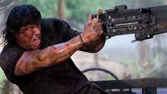 New Action Movie Rambo 1982 Full Movie English Hollywood HD