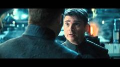 Star Trek Into Darkness 2013) Official Trailer 2 [HD 1080p]