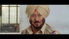 POLICE NAAL PANGA - NEW PUNJABI COMEDY FILM LATEST PUNJABI FULL MOVIES 2017