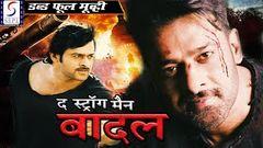 The Strong Man Badal - Nazar Aarthi Agarwal Prabhas - Bollywood Action Full Length Movie