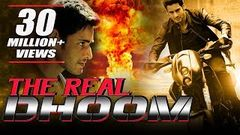 The Real Dhoom (2016) Full Hindi Dubbed Movie | Brahmotsavam Mahesh Babu Kriti Sanon