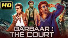 Darbar: The Court (2019) Tamil Hindi Dubbed Full Movie | Rajinikanth Shriya Saran