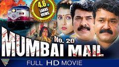 """Toofani Takrao"" | Full Hindi Dubbed Movie | Mammootty Namrata Shirodkar"