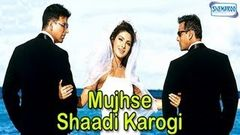 Mujhse Shaadi Karogi - Salman Khan - Priyanka - Akshay Kumar - Full Movie In 15 Mins