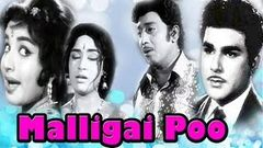 Malligai Poo│Full Tamil Movie│1973│Muthuraman K R Vijaya