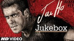 Jai Ho Full Songs (Jukebox) | Salman Khan Tabu | Releasing 24 Jan 2014