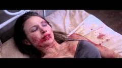 The Seasoning House Trailer HD - Rosie Day Sean Pertwee Anna Walton Kevin Howarth (2013) Horror