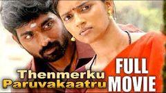 Thenmerku Paruvakaatru Tamil Full Movie Vijay Sethupathi Vasundhra Chiyertra