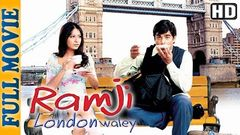 Ramji Londonwaley {HD} - R Madhavan - Samita Bangargi - Superhit Comedy Movie - Indian Comedy