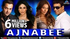 Ajnabee | Hindi Movies Full Movie | Akshay Kumar Movies | Latest Bollywood Movies - ENGLISH SUBTITLE