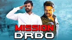 Mr Raja (2018) Telugu Hindi Dubbed Full Movie | Jr NTR Trisha Krishnan