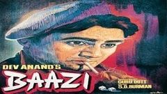 Baazi 1951 | Old Classic Movies | Classical Bollywood Movie | Full Hindi Film | Hit Movie