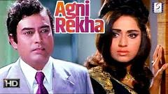 Agni Rekha - Family Drama Movie - HD - Sanjeev Kumar Sharada Bindu