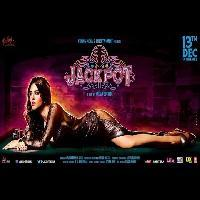 Jackpot│Full Hindi Movie│Sunny Leone
