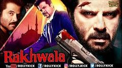 Rakhwala - Hindi Full Movie | Anil Kapoor | Farha