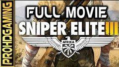 Stalingrad Snipers full length hollywood hd movie