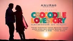 Crocodile Love Story 2013: Full Malayalam Movie