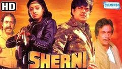 Sherni - Full Length Bollywood Action Hindi Movie