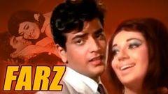 Farz 1967 | बॉलीवुड हिंदी फिल्म | Super Hit Old Hindi Movie | Jeetendra Babita Rajanala 19