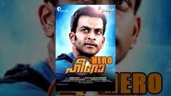 Josettante Hero 2012 Full Malayalam Movie