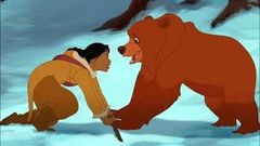 Brother Bear 2 (FULL MOVIE)