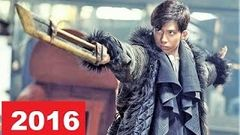 Latest Hollywood Action Movie Full Movie | Chinese Kung Fu Movies | Hollywood Movies 2016