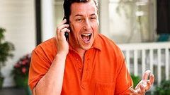 BLENDED Movie Trailer [Adam Sandler Drew Barrymore - 2014]