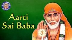 Aarti Saibaba - Sai Baba Aarti with Lyrics - Marathi Devotional Songs