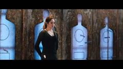 Divergent Official Trailer 2014 HD Kate Winslet