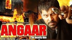 Angaar - Vikram Kiran Rathod Mumtaz - Bollywood Action Full Length Movie