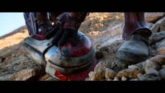 Best Action Movie Hollywood - PANDORUM - Fiction Action War Movies 2014