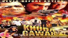 The Return Of Khudagawah - Full Length Action Hindi Movie