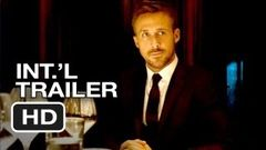 Only God Forgives Official International Trailer 1 (2013) - Ryan Gosling Movie HD