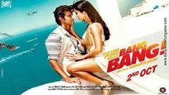 Hindi Action Movie Bang Bang 2014 Full Movie