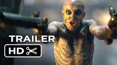 47 Ronin Official Trailer 2 (2013) - Keanu Reeves Samurai Movie HD