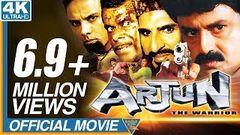 Arjun (Vijayendra Varma) Hindi Dubbed Full Movie Balakrishna Laya Eagle Hindi Movies