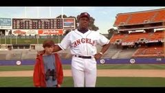 Angels In The Outfield - Full Movie