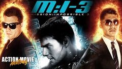 Mission Imposible 3 HD Full movie Hindi Part 1